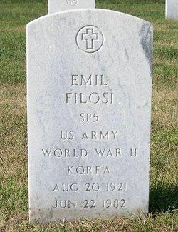 Emil Filosi