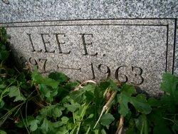 Lee Emerson Schrope