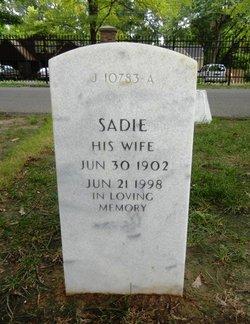 Sadie Gamble