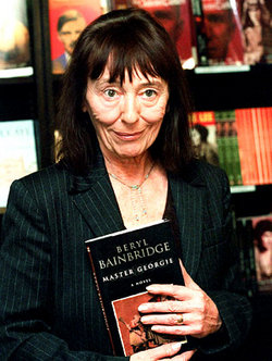 Beryl Margaret Bainbridge