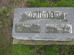 Theodore Newman
