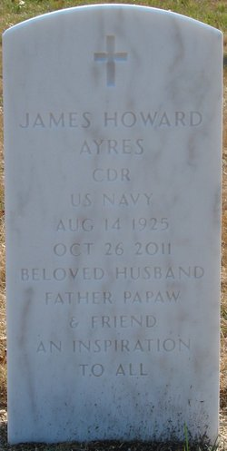 James Howard Ayres