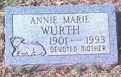 Annie Marie Wurth