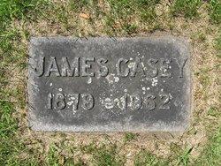 James F. Casey