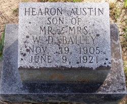 Hearon Austin Bailey