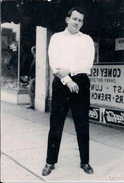 "Ronald Lucien ""Jr."" Poynter, Sr"