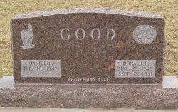 Donald D. Good