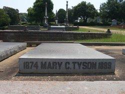 Mary C Tyson