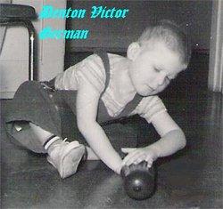 Denton Victor German