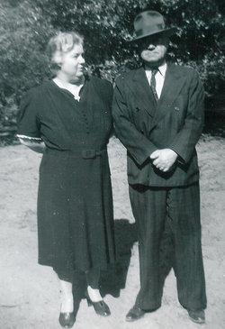 Agnes S. <I>Creighton</I> Jackson