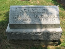 Eudorah <I>Stricker</I> Ashbaugh