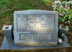 Roger Lee Adams