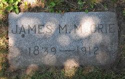 James Miller McCrie