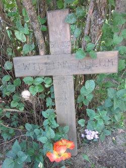 William Allum