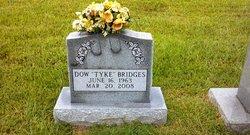 "Dow ""Tyke"" Bridges"