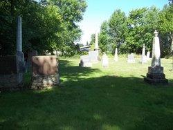 Church of the Messiah Cemetery