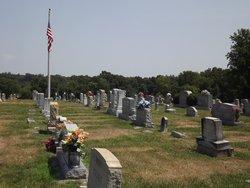Rosebud Christian Church Cemetery
