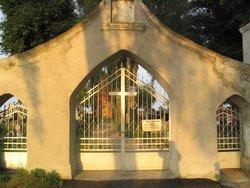 Jelonki Catholic Cemetery