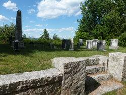 Dearborn-Foss Cemetery