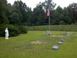 Raynor Cemetery