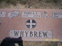 Pamela E. <I>Swartz</I> Whybrew