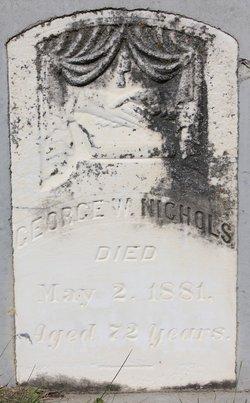 George Nichols