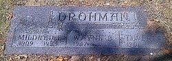 Mildred E. <I>Lindgren</I> Drohman