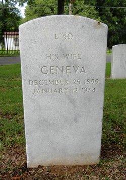 Geneva Ahause