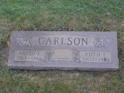 Arvid E. Carlson