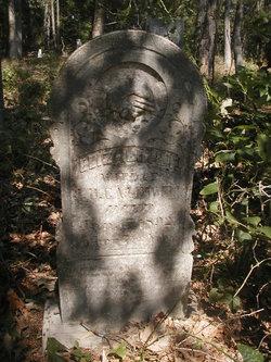 Elizabeth F. <I>Jackson</I> Caldwell