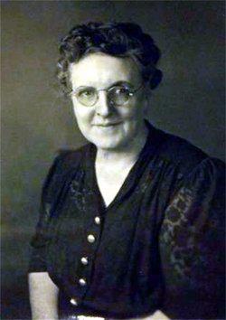 Anna Telfer <I>Baty</I> Gossard