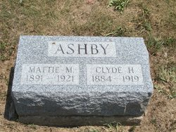 Clyde Henson Ashby