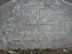 Genovella Teresa <I>Yniestra</I> Bonifay