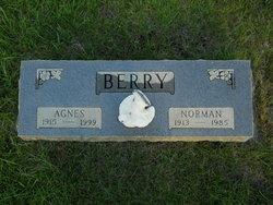 Agnes Berry