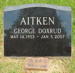 George Doxrud Aitken
