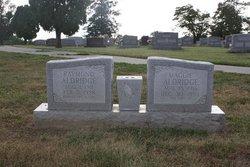 Raymond Aldridge