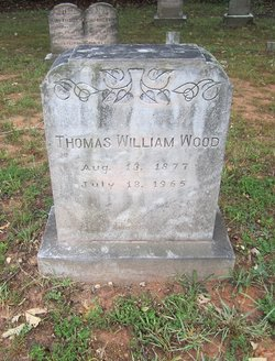 Thomas William Wood