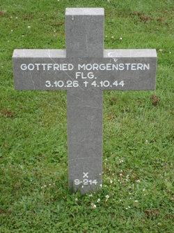 Gottfried Morgenstern