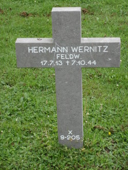 Hermann Wernitz