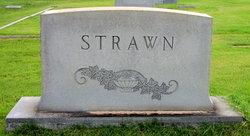 Edna Ruth <I>Staton</I> Strawn