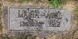 Maria Atzl