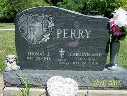 Carolyn Mae <I>Beres</I> Perry