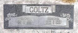 Edmund Goltz