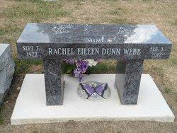 Rachel Eileen <I>Louden</I> Dunn/Webb