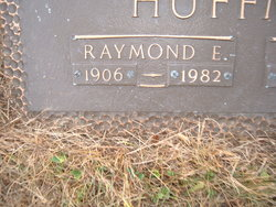 Raymond Edgar Huffmire