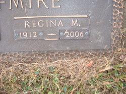 Regina Mae Jean <I>Remke</I> Huffmire