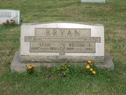 William Kelly Bryan
