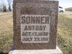 Antony Sonner