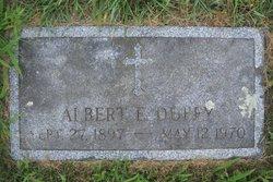 Albert Edward Duffy