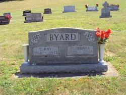 Florence Pearl <I>Stoneking</I> Byard